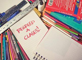 Regreso a clases sin traumas Tras el descanso, adaptarse a la rutina de trabajo y estudio no solo es difícil para los adultos. Los niños demandan un acompañamiento especial