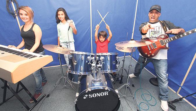 Oviedo es Música