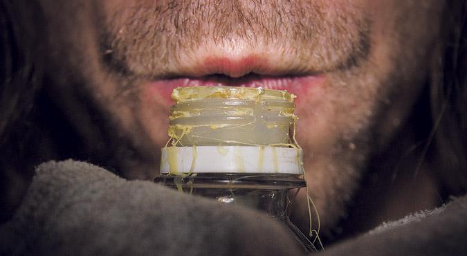 proyecto contra el primer consumo de drogas