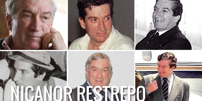 Nicanor Restrepo