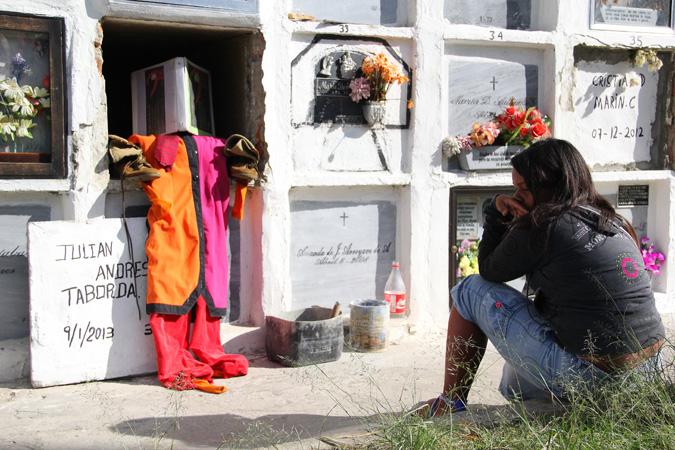 Lágrimas de amor en Altavista ( crónica de José Guarnizo Álvarez)