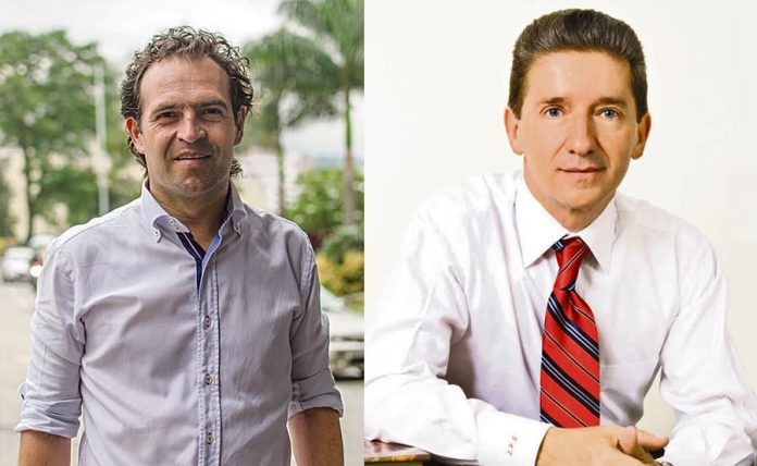 Firma de mandatarios Pérez Gutiérrez & Gutiérrez Zuluaga, ¿no asociados?