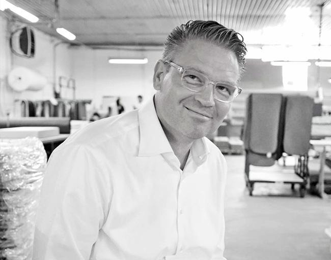 Andreas Krob diseñador industrial