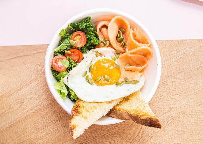 Ese placer brunch o desayuno