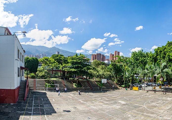 Intervención en el Colegio Palermo incluirá hotel