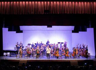 Sinfónica de Antioquia