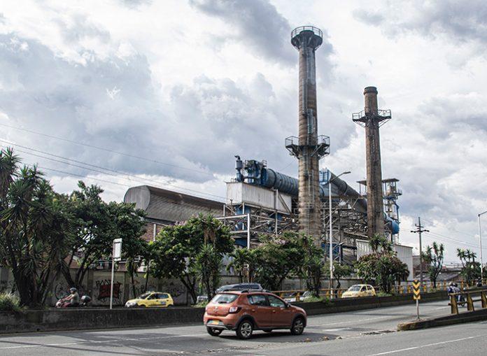 La transformación de los megalotes industriales