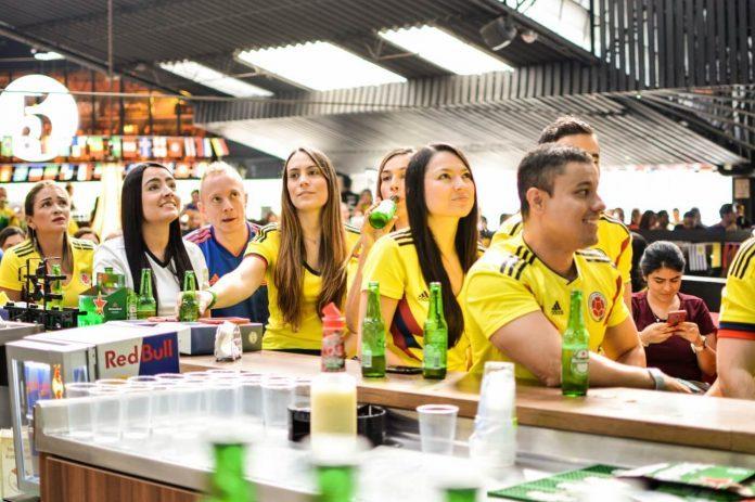 Dónde ver la Copa América