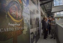 Exposición Biblioteca Pública Sabaneta