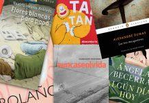 Libros Recomendados - Leer ficciones es una delicia