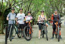 Bicicitour: Pedalear a Medellín para dejar de ser turista