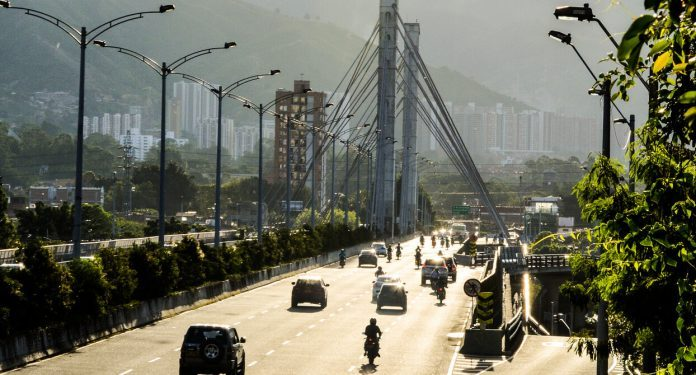 pico y placa en Medellín este viernes 9 de octubre
