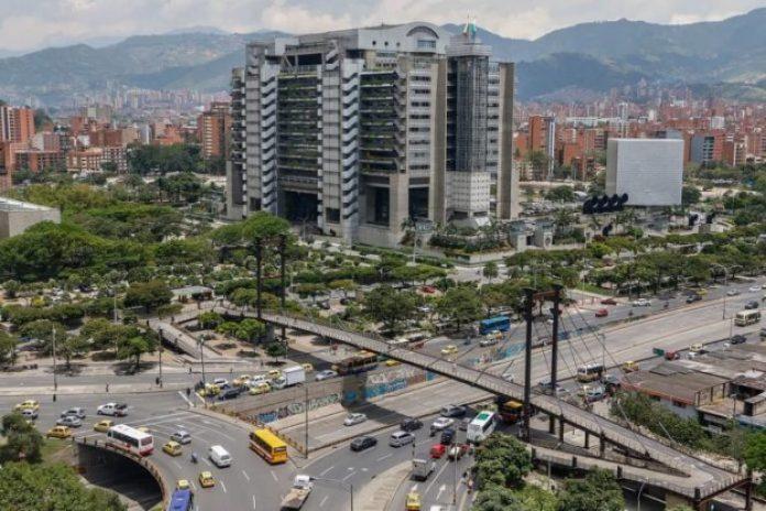 Pico y placa en Medellín para el viernes 17 de enero de 2020