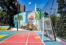 Escenarios deportivos de El Poblado: disfrútelos, que son pocos