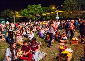 Programación de la Feria de las Flores Medellín del jueves 8 de agosto