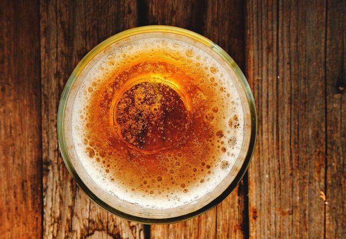 Ipa Dayz fiesta cerveza Indian Pale Ale