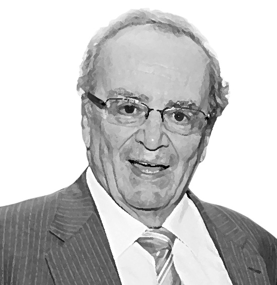 Falleció Juan Felipe Gaviria, ex alcalde de Medellín
