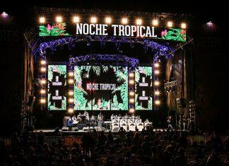 Programación Parque Cultural Nocturno de la Feria de las Flores