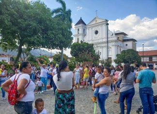 Santa Fé de Antioquia
