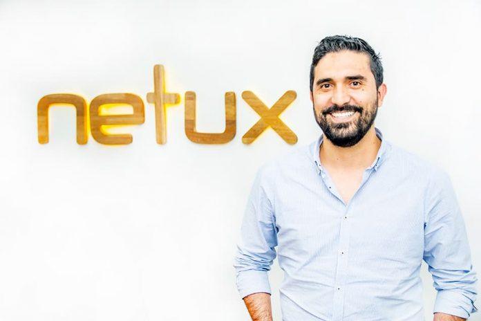 Sergio Marín Netux