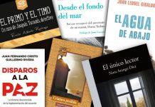 Libros recomendados del mes: nosotros leemos, vosotros leéis, ellos leen