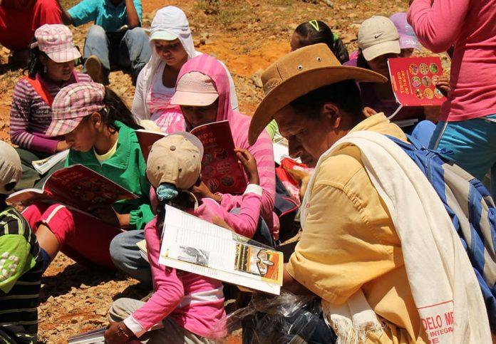 Fundación Secretos para Contar ha llegado a 4.200 veredas en Antioquia