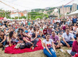 Programación de la Feria de las Flores Medellín del viernes 9 de agosto