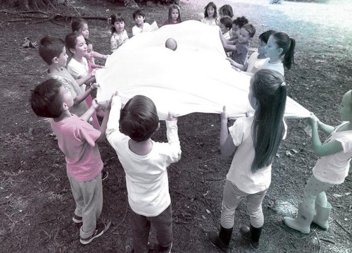 El Isolda celebra los 100 años de la Pedagogía Waldorf