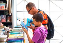 Eventos Fiesta del Libro y de la Cultura en El Poblado en oviedo