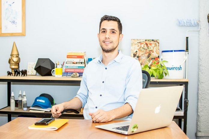 Pintufresh startup