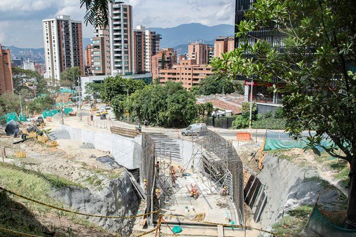 Obras en la avenida 34 cambiarán el paisaje de Las Palmas