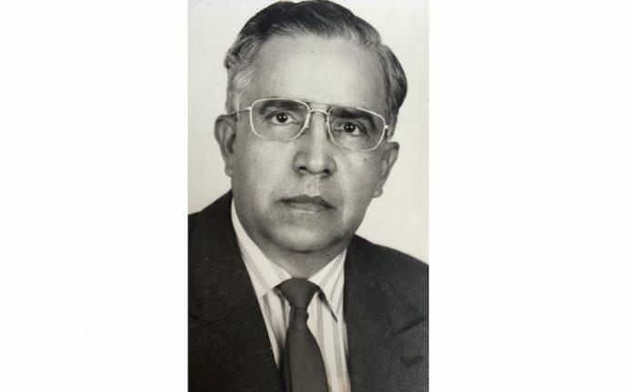 José Caicedo Restrepo falleció ayer miércoles 4 de septiembre.