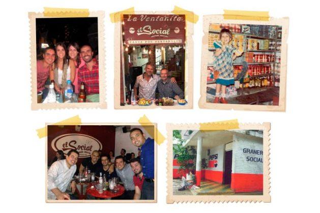 50 años de El Social una tienda de barrio que ahora reúne a los amigos en un ambiente relajado