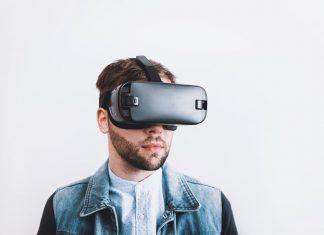 realidad virtual Cuatro usos sorprendentes