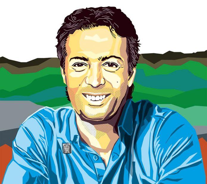 Daniel Quintero Alcaldía de Medellín