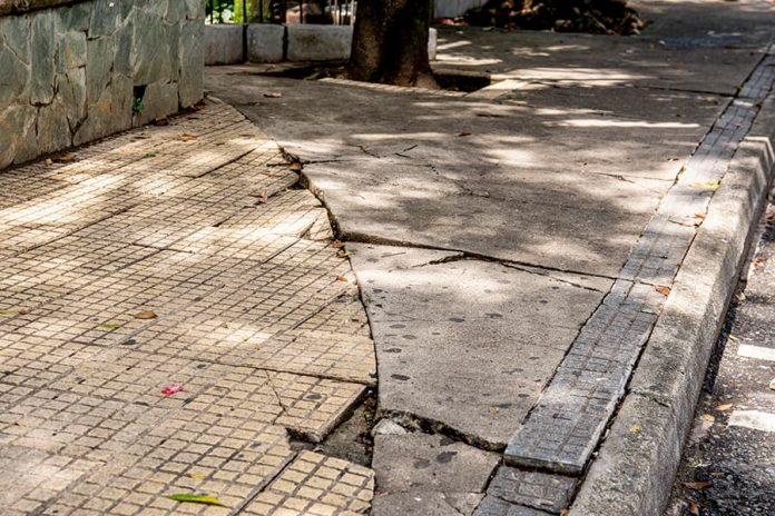 Remodelación del parque Lleras