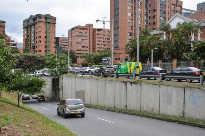 pico y placa en Medellín este miércoles 7 de octubre