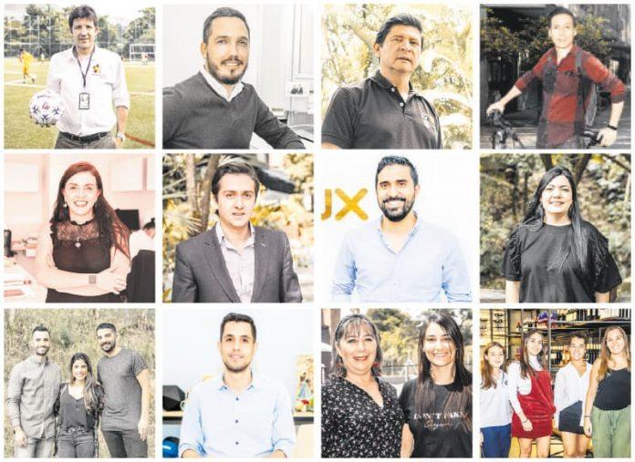 ¡Disruptivos! Un recorrido por el mundo startup