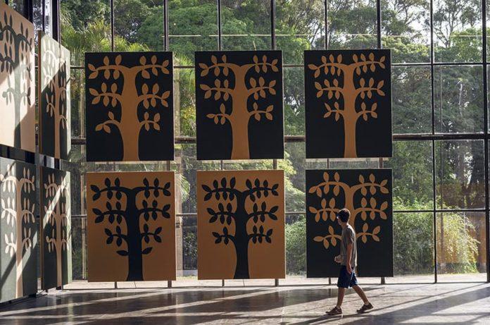 33 Bienal de Sao Paulo Del 20 de noviembre al 23 de enero