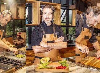 The Chef is Back- cocinar-es-servir-amor