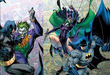 Batman, de celebración en Comic Con Colombia