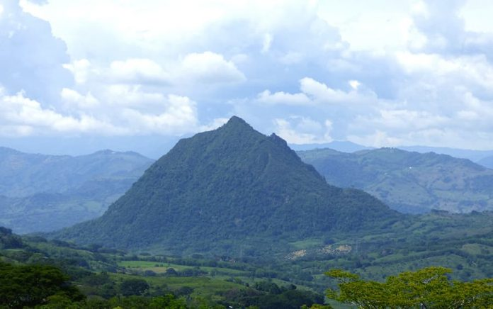 Destinos turísticos en Antioquia ideales para vacaciones