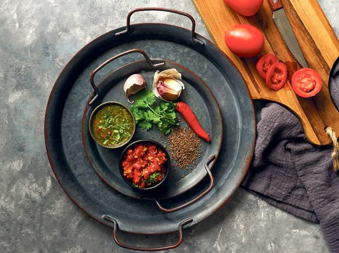 El hogao es la base del sabor colombiano