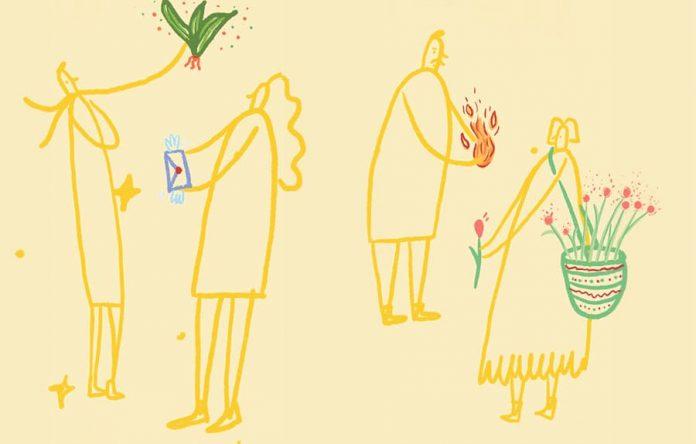 Ideas para vivir una Navidad sostenible