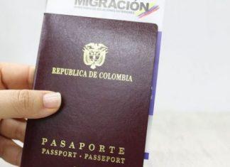 Aumentó el costo del pasaporte en Colombia