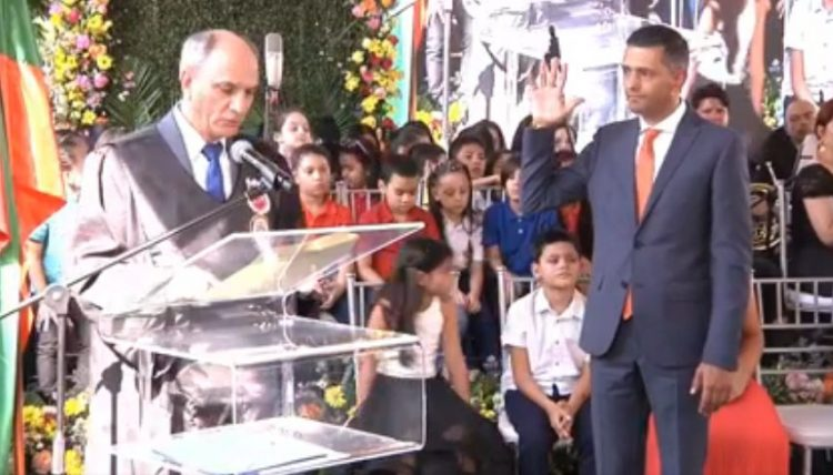 Alcalde de Envigado