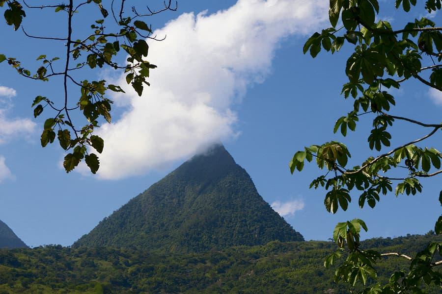 Parque Arqueológico y Natural Cerro Tusa