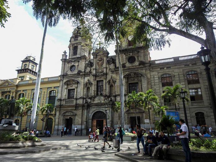 Distrito San Ignacio es cultura, patrimonio y educación