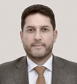 Juan Manuel Valdés, secretario de Productividad y Competitividad