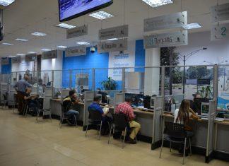 Centros de Atención Secretaría de Moviidad